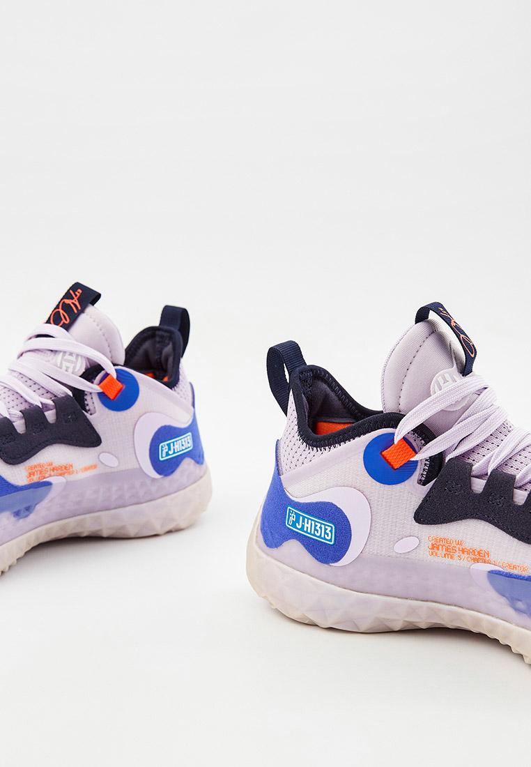 Мужские кроссовки Adidas (Адидас) H69009: изображение 4