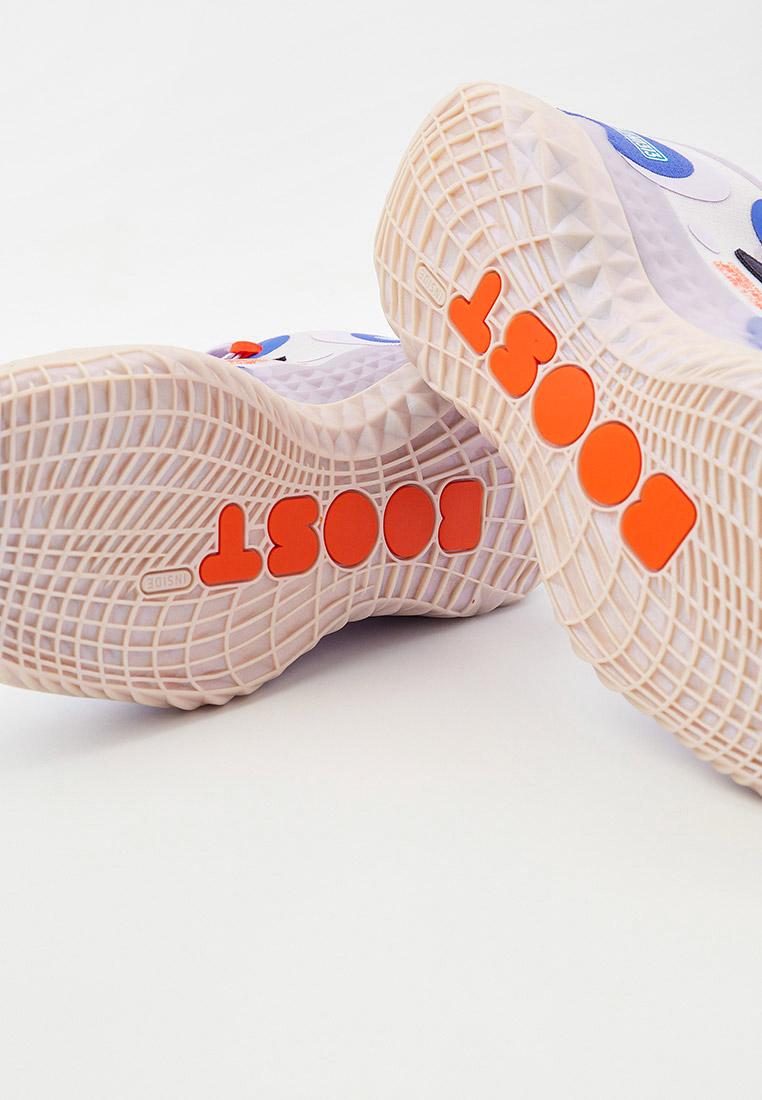 Мужские кроссовки Adidas (Адидас) H69009: изображение 5