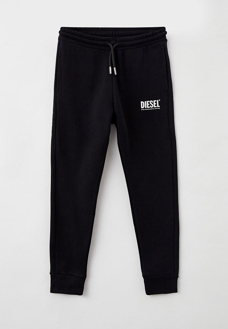 Спортивные брюки для мальчиков Diesel (Дизель) 00J4X8
