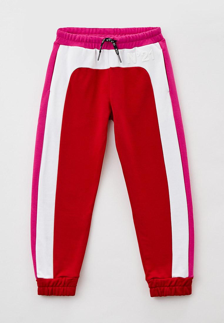 Спортивные брюки N21 Брюки спортивные N21