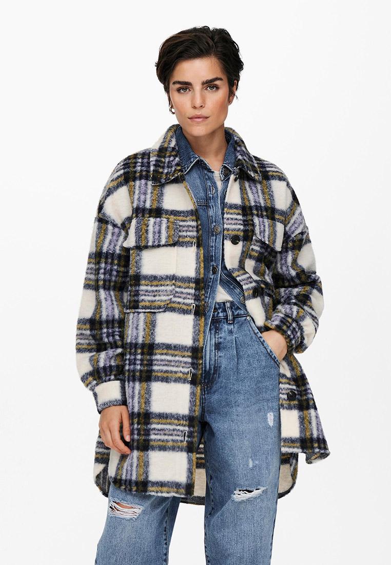 Женские пальто Only (Онли) 15230326