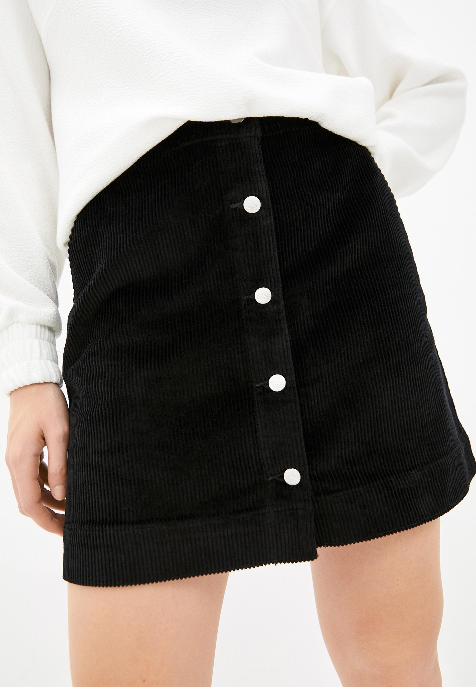 Прямая юбка Calvin Klein Jeans Юбка Calvin Klein Jeans