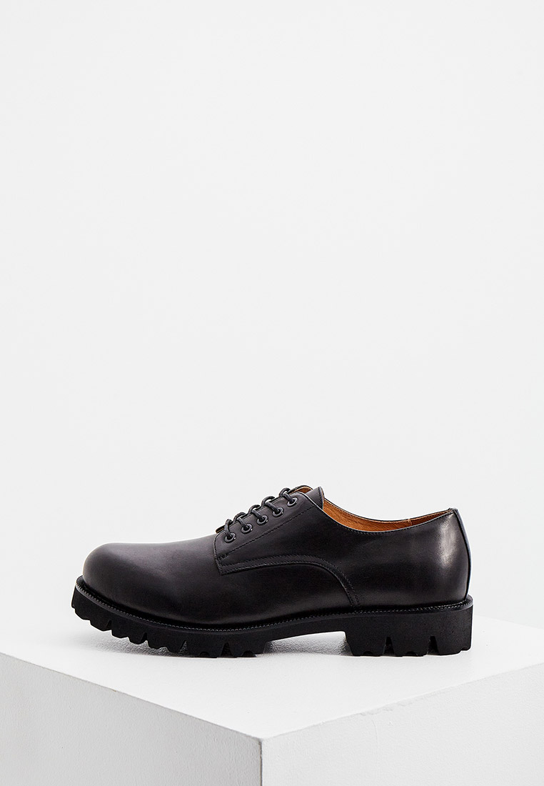 Мужские ботинки Trussardi (Труссарди) Ботинки Trussardi