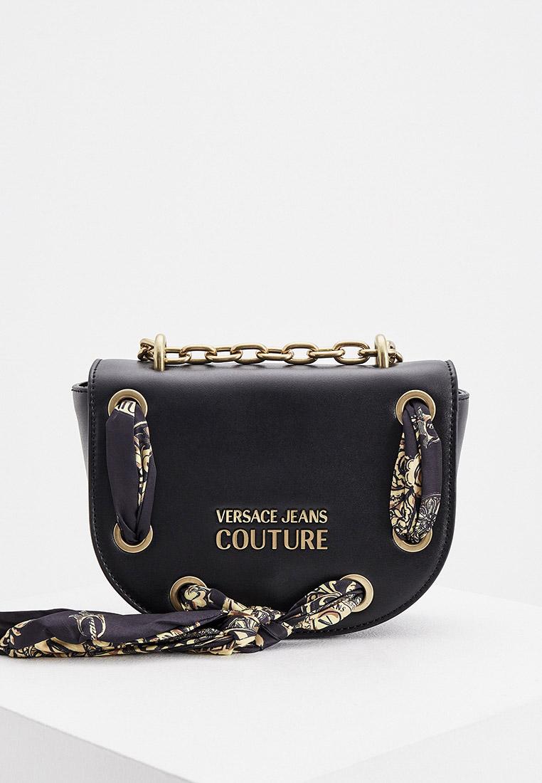 Сумка Versace Jeans Couture 71VA4BA9ZS059