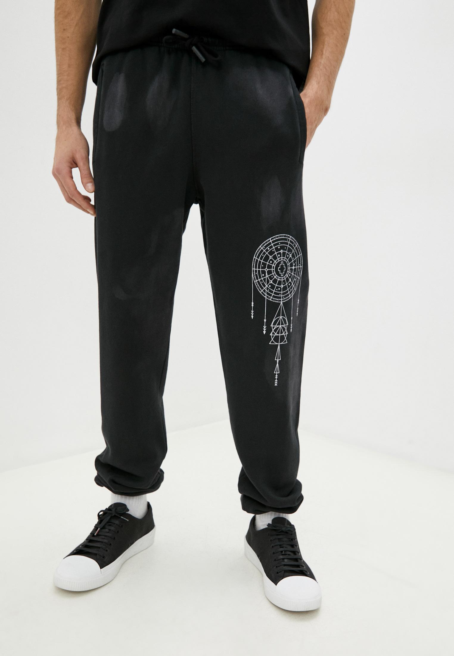 Мужские спортивные брюки Marcelo Burlon. County of Milan Брюки спортивные Marcelo Burlon County of Milan