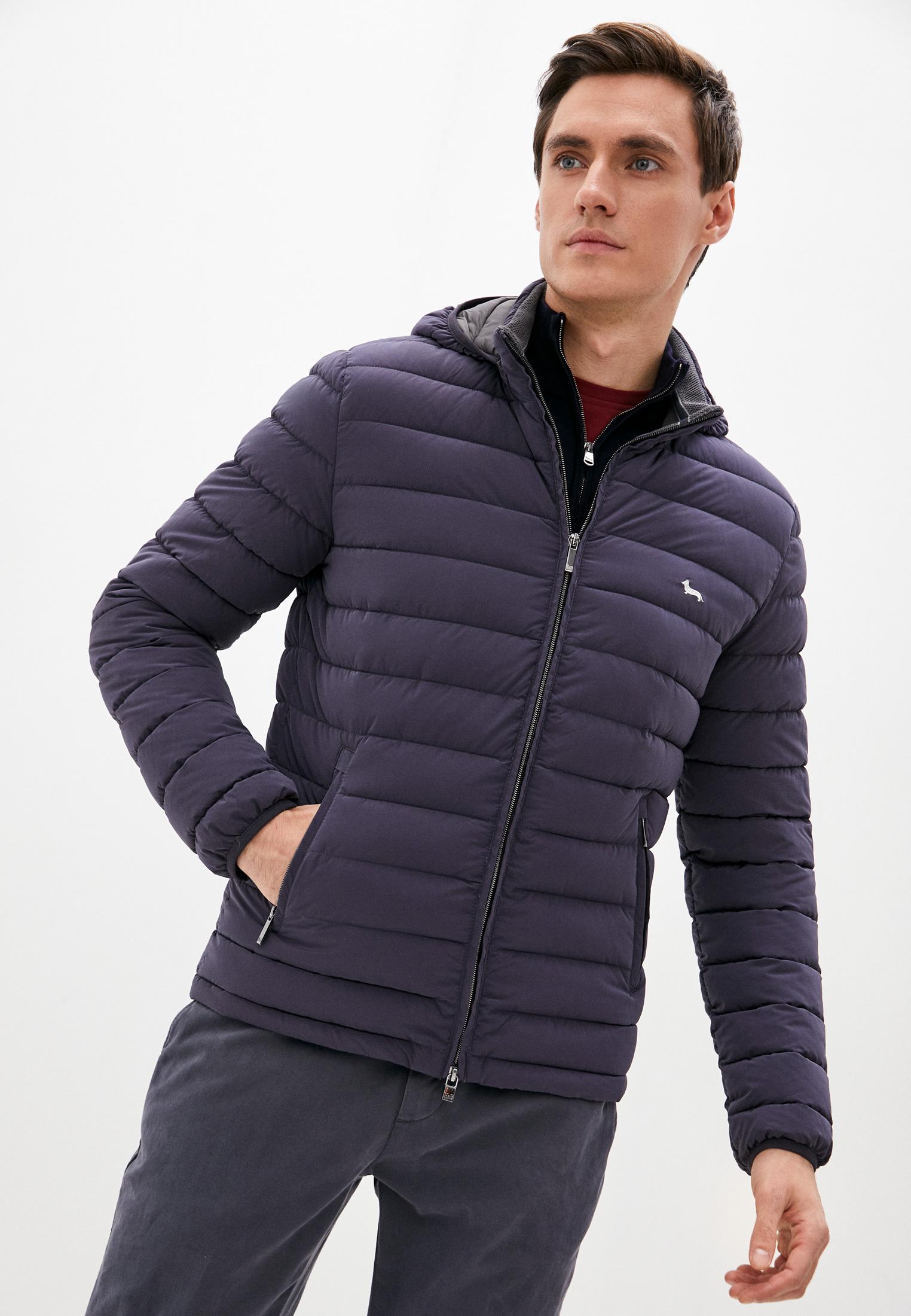 Куртка Harmont&Blaine Куртка утепленная Harmont & Blaine