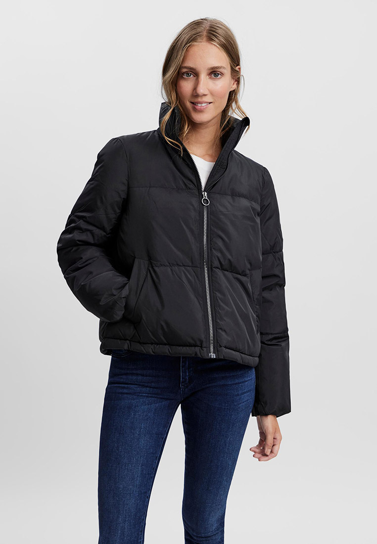 Утепленная куртка Vero Moda 10247633