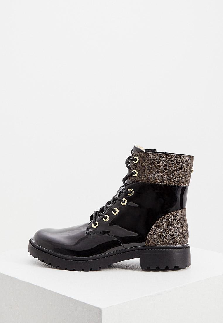 Женские ботинки MICHAEL Michael Kors 40F1AIFEEA