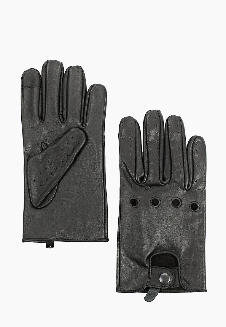 Мужские перчатки Jack & Jones (Джек Энд Джонс) Перчатки Jack & Jones