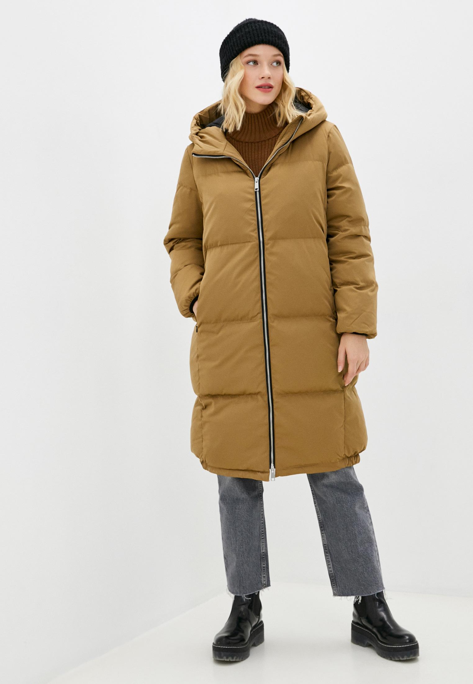 Утепленная куртка Y.A.S 26017102