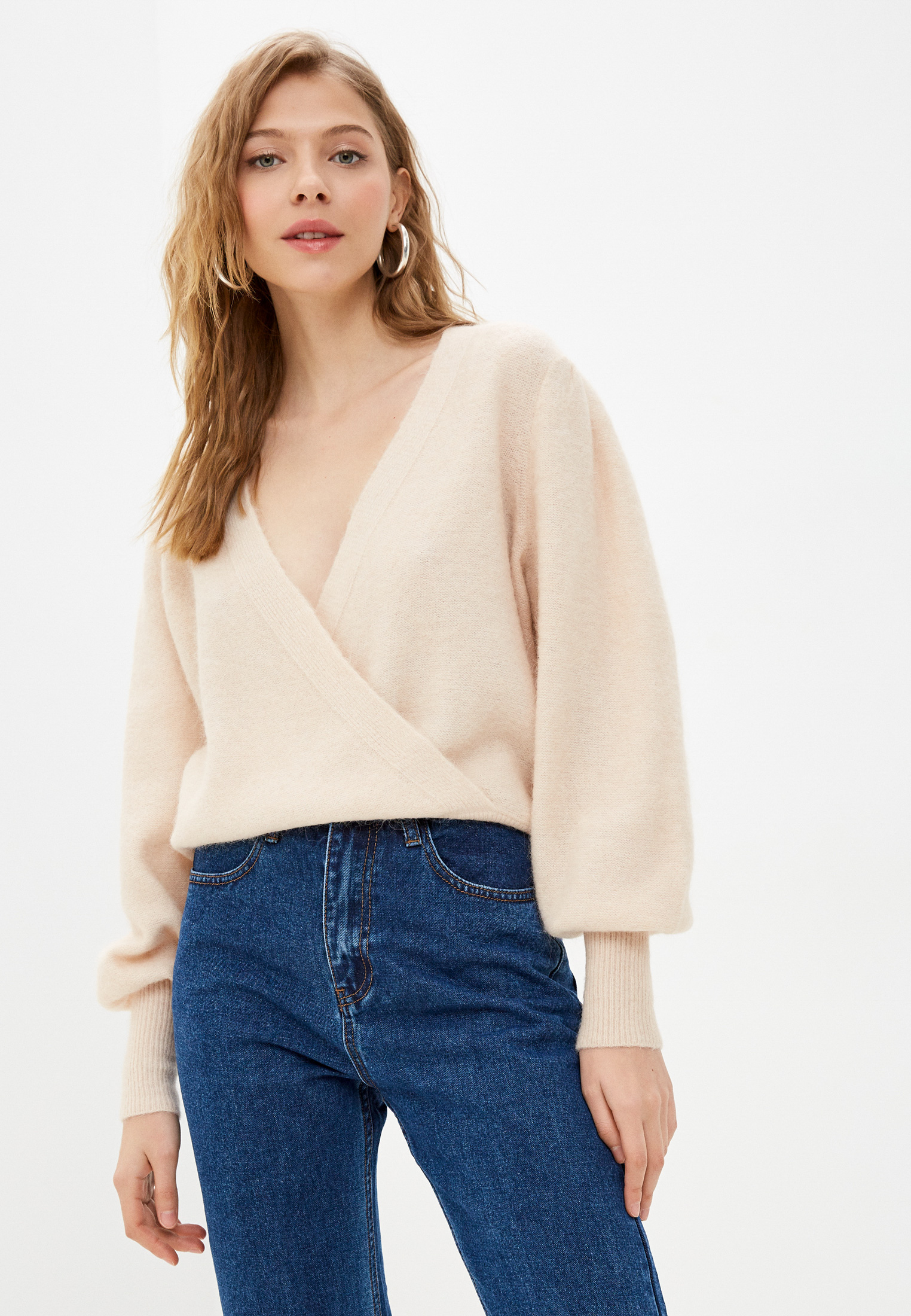 Пуловер Y.A.S Пуловер Y.A.S
