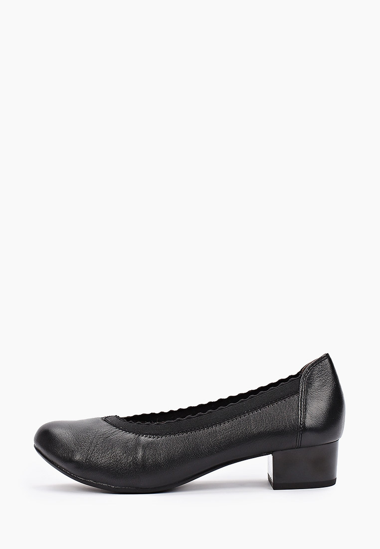 Женские туфли Caprice 9-9-22300-27