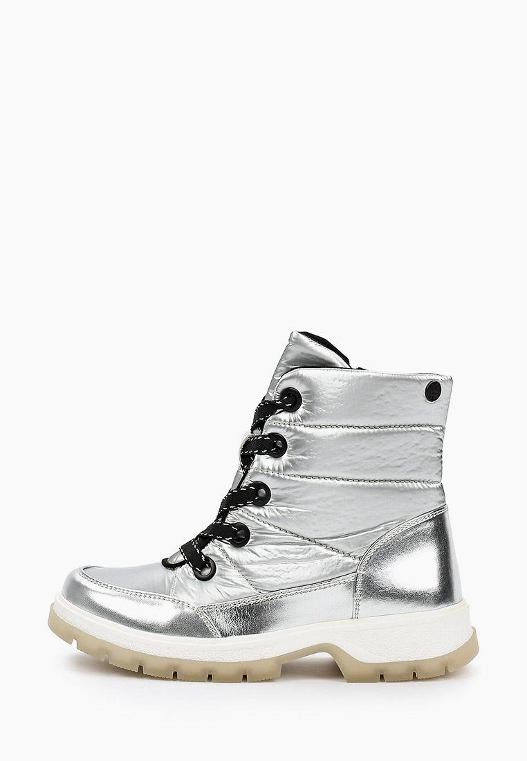 Женские ботинки Caprice 9-9-26215-27