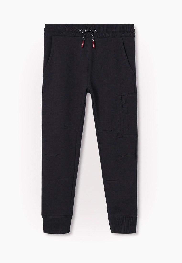 Спортивные брюки для мальчиков Mango Kids (Манго Кидс) 17074756