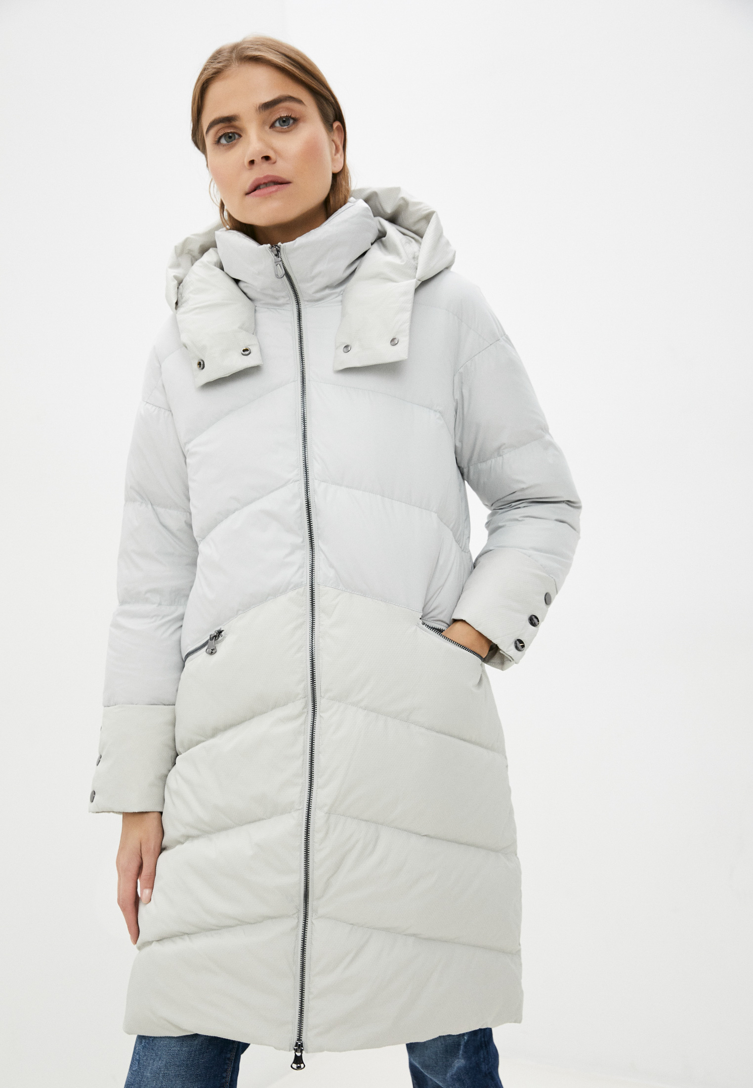 Утепленная куртка BULMER 521906/10