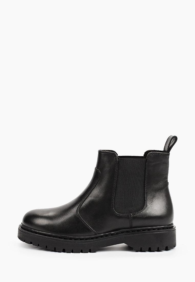 Женские ботинки Geox D16QDD