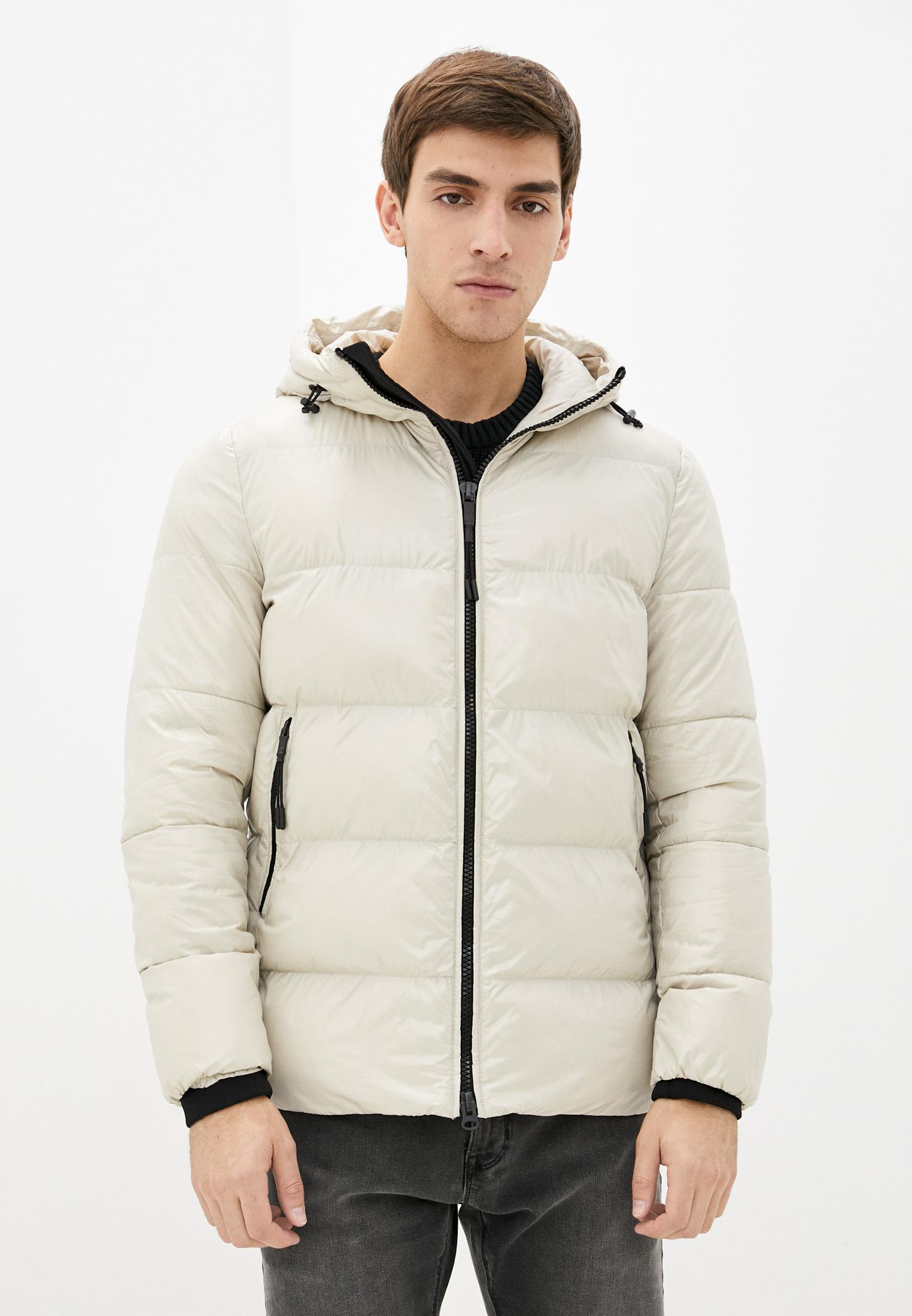 Утепленная куртка Geox M1428K