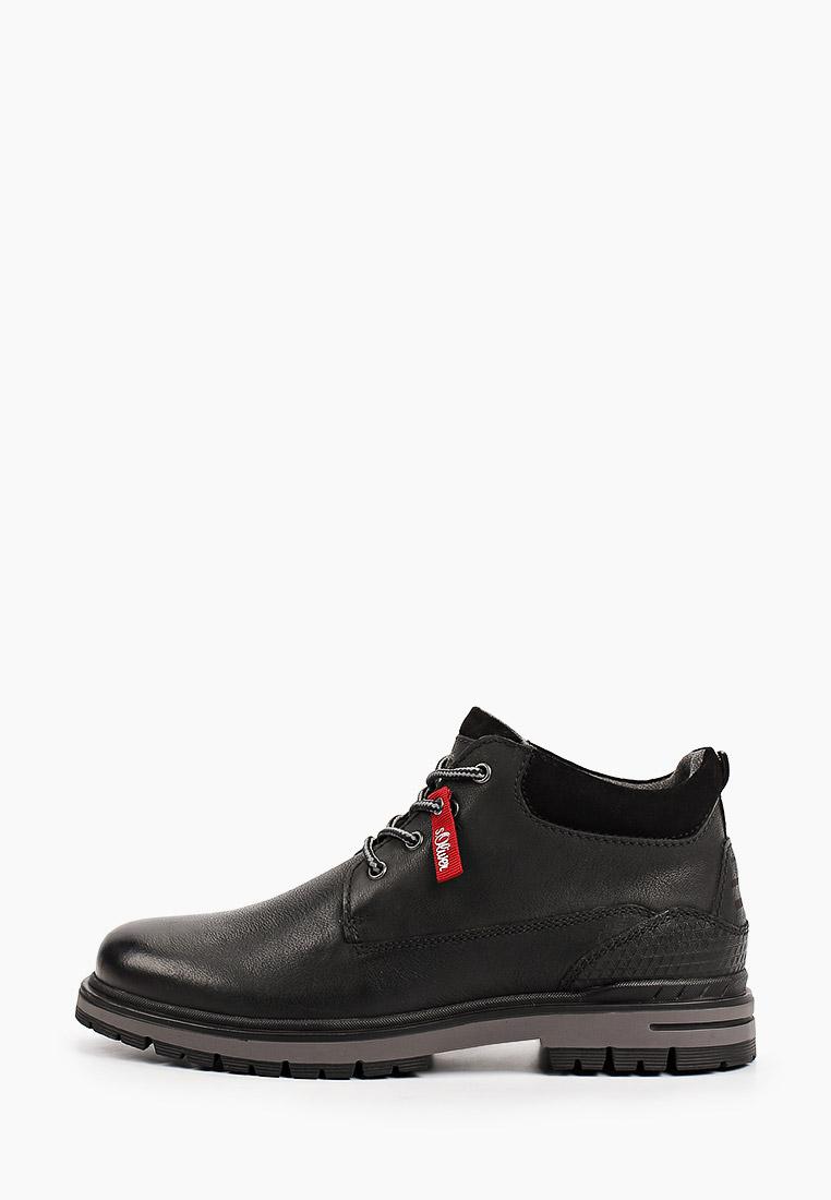 Мужские ботинки s.Oliver (с.Оливер) 5-5-15208-27