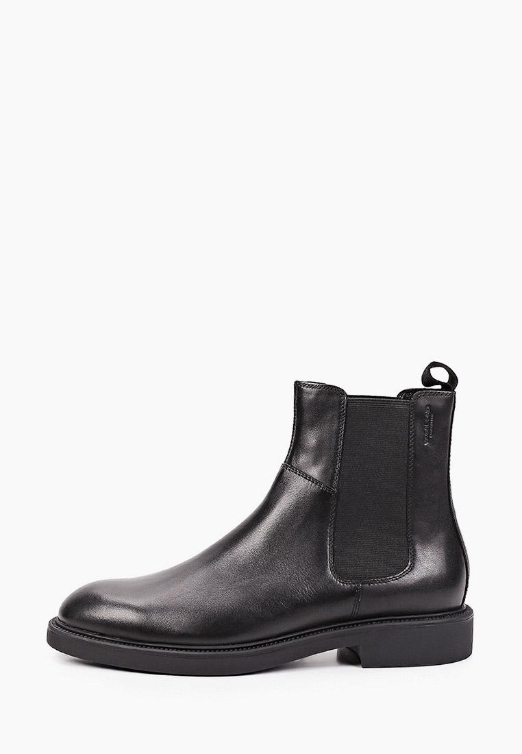 Мужские ботинки Vagabond 5266-001