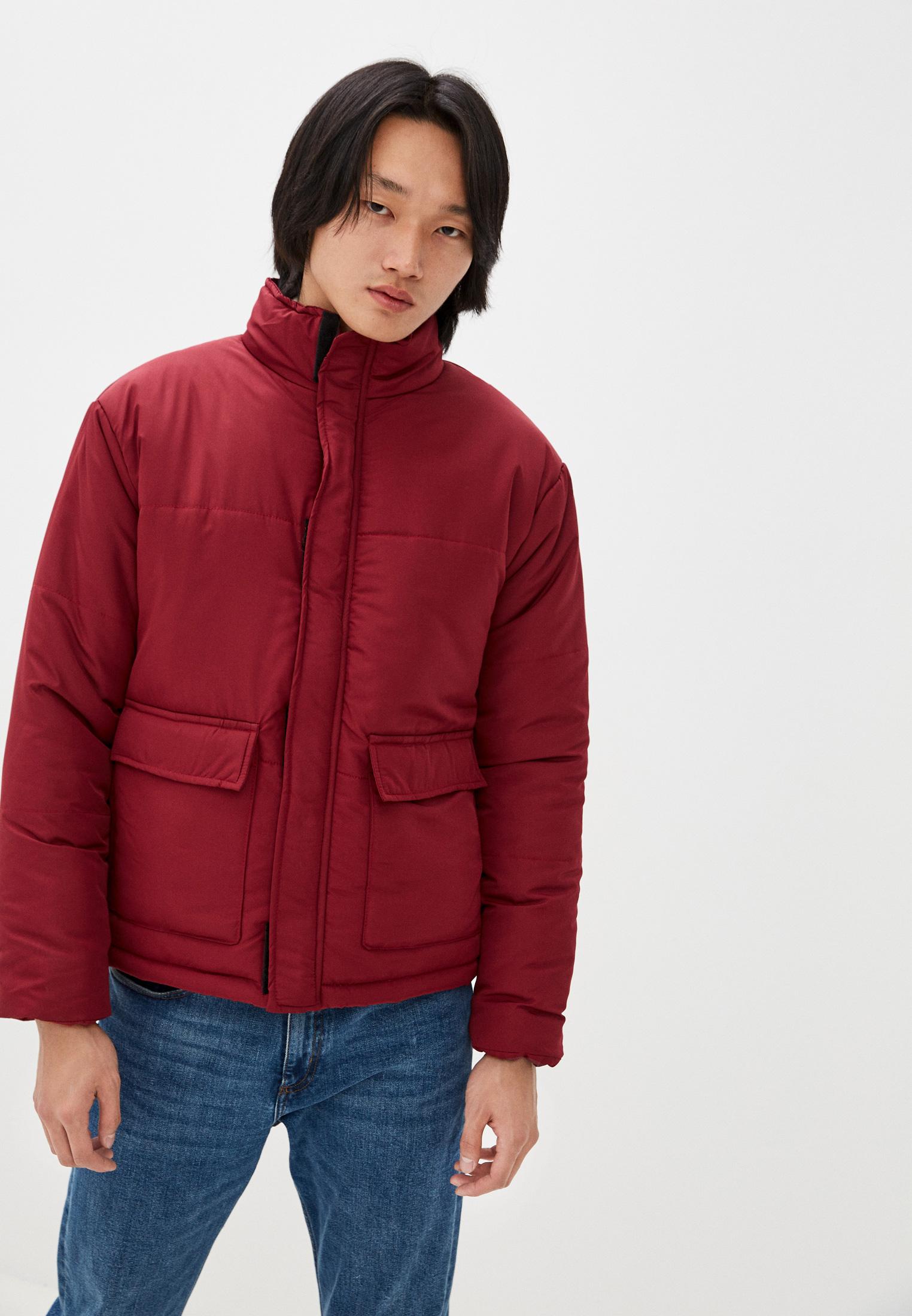 Утепленная куртка Trendyol Куртка утепленная Trendyol