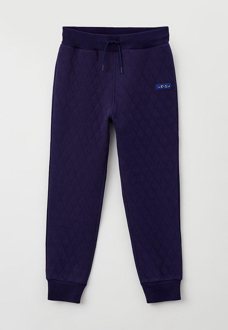 Спортивные брюки для мальчиков Kenzo (Кензо) K24065