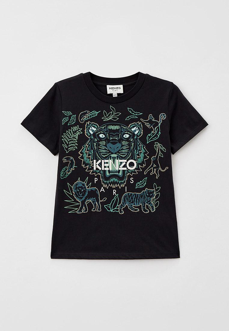 Футболка с коротким рукавом Kenzo (Кензо) K25171