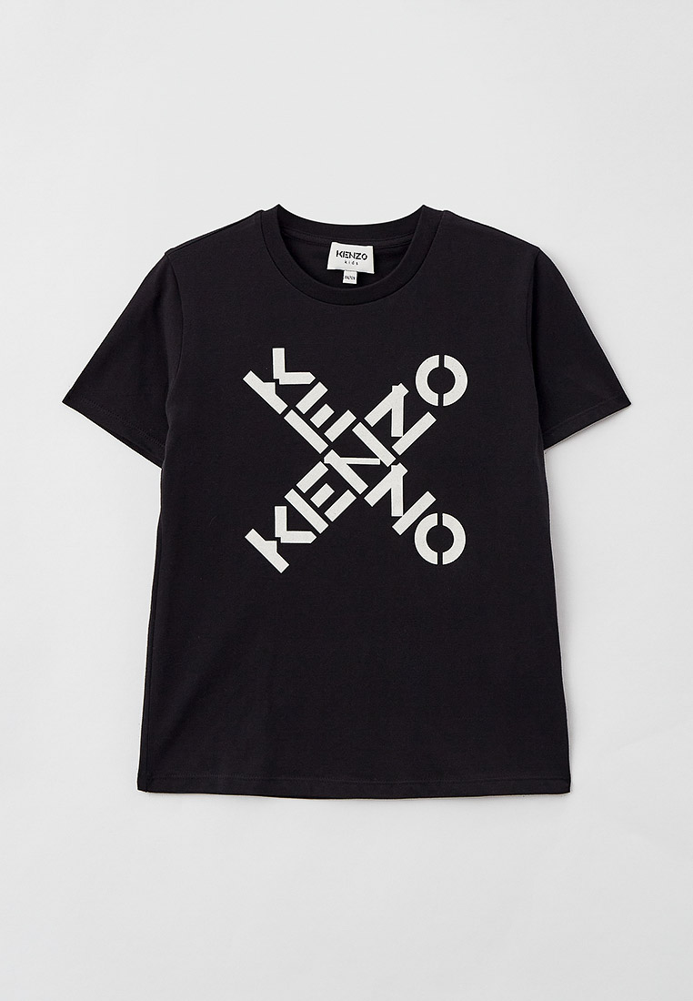 Футболка с коротким рукавом Kenzo (Кензо) K25175