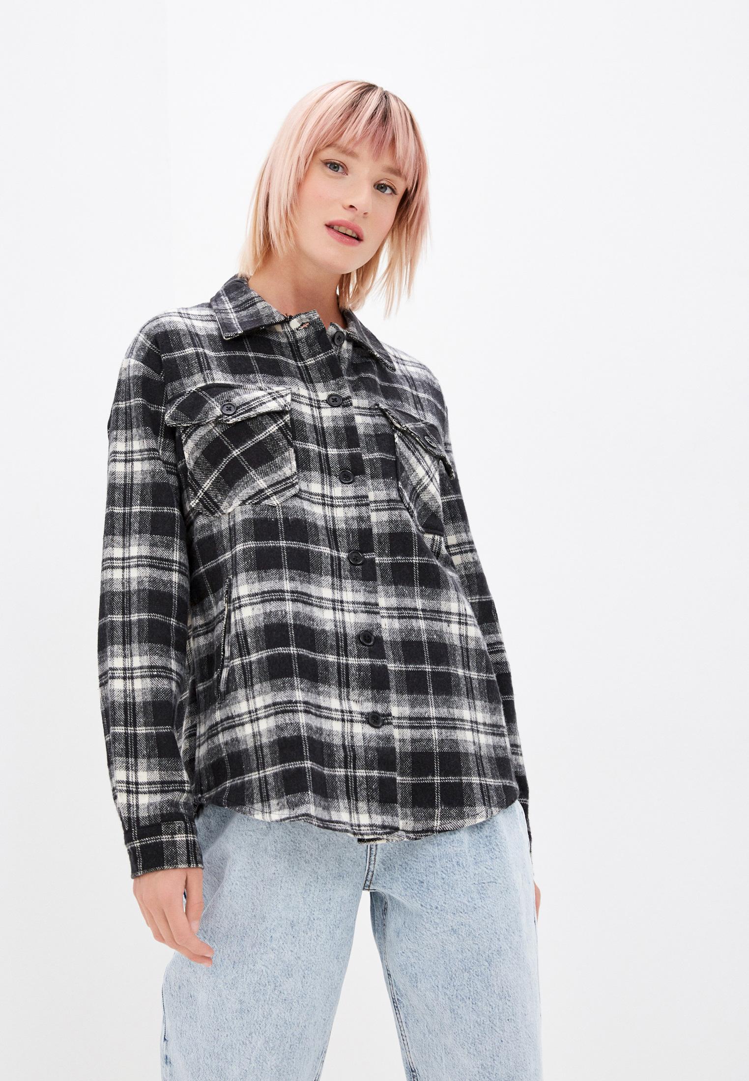 Женские рубашки с длинным рукавом Trendyol Рубашка Trendyol