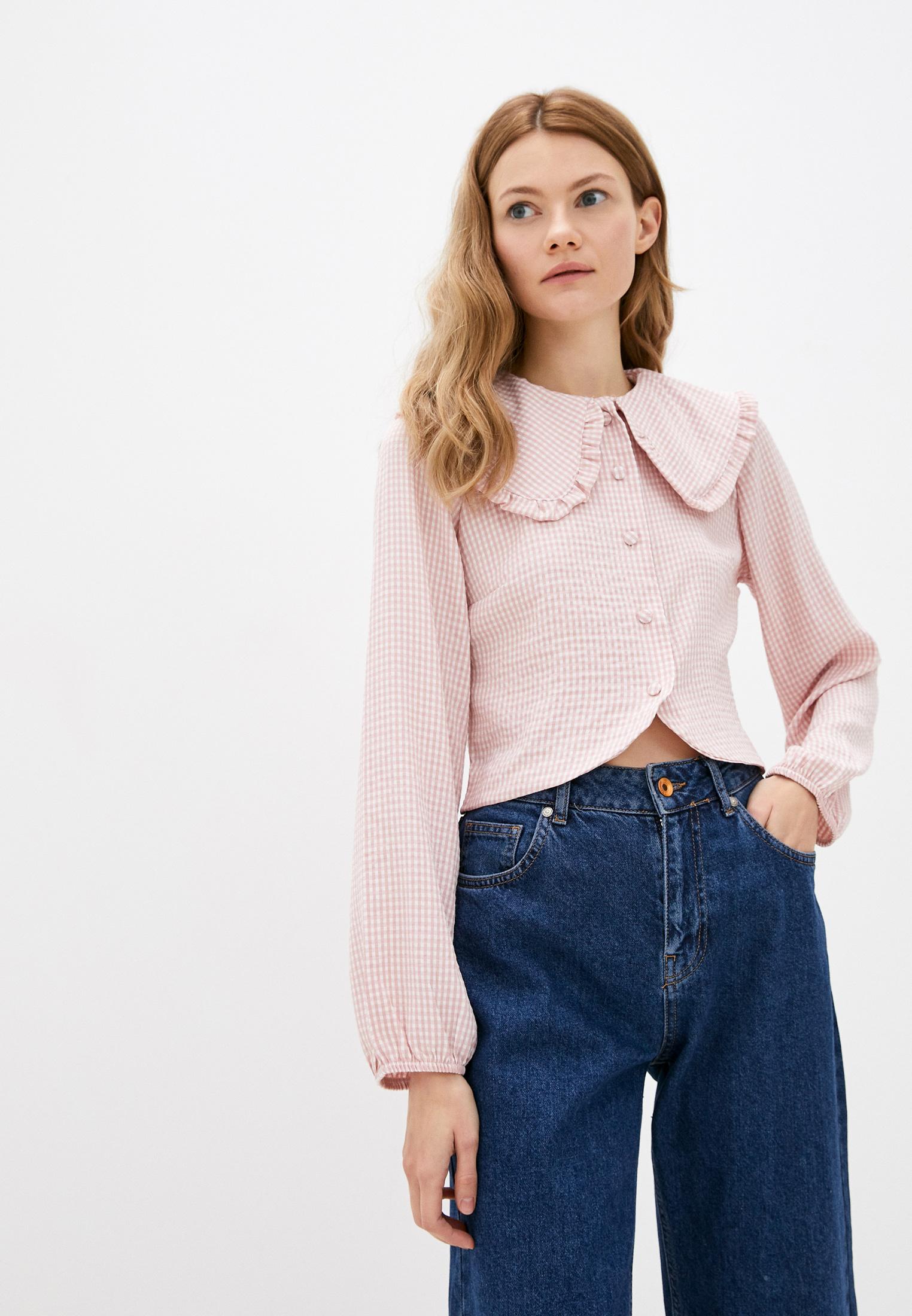 Блуза Trendyol Блуза Trendyol
