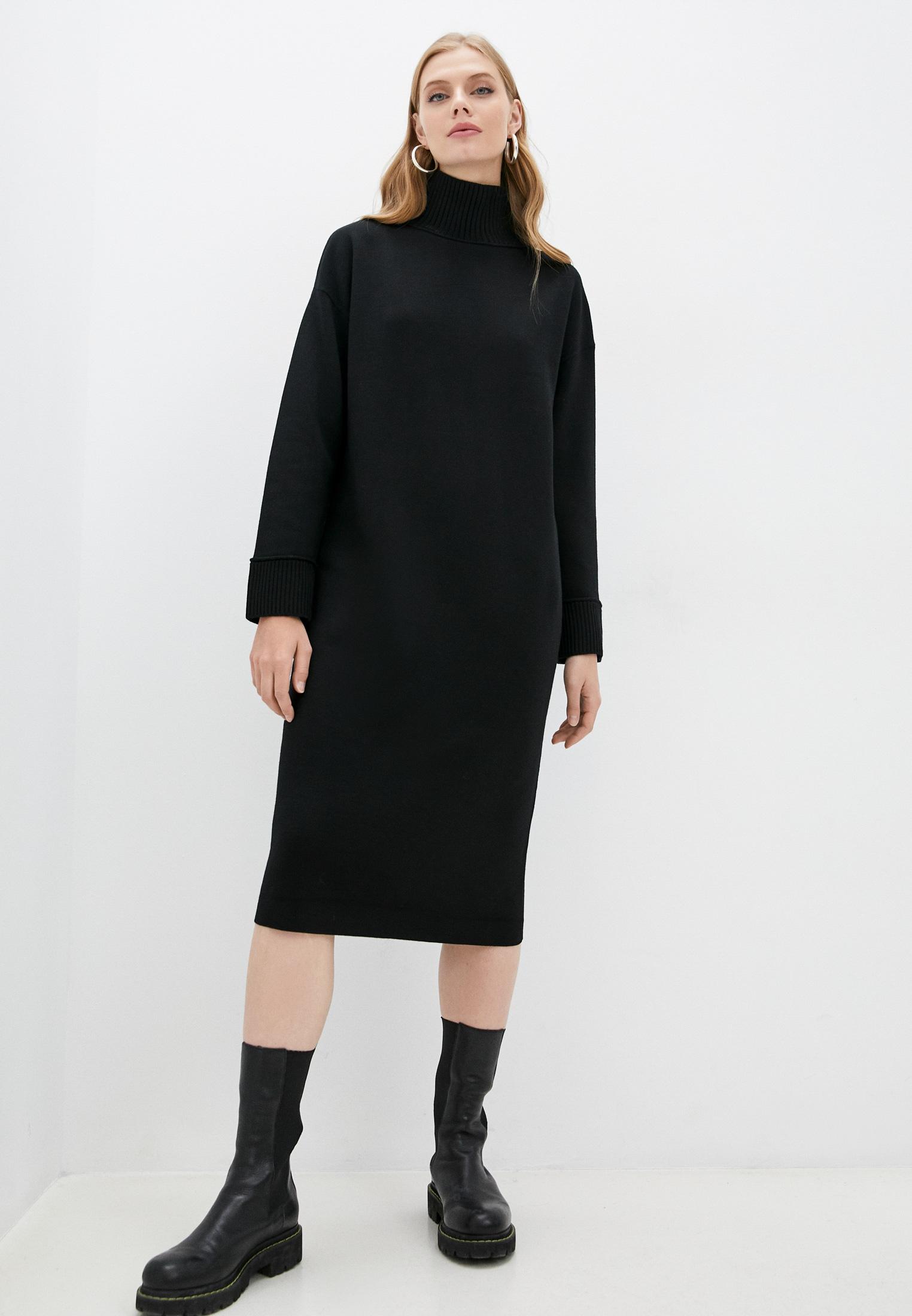 Вязаное платье Windsor 30029538