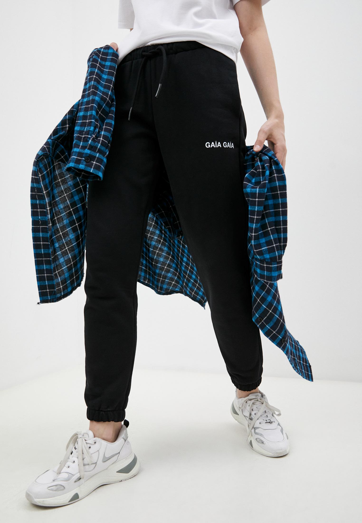 Женские спортивные брюки Gaia Gaia Брюки спортивные Gaia Gaia