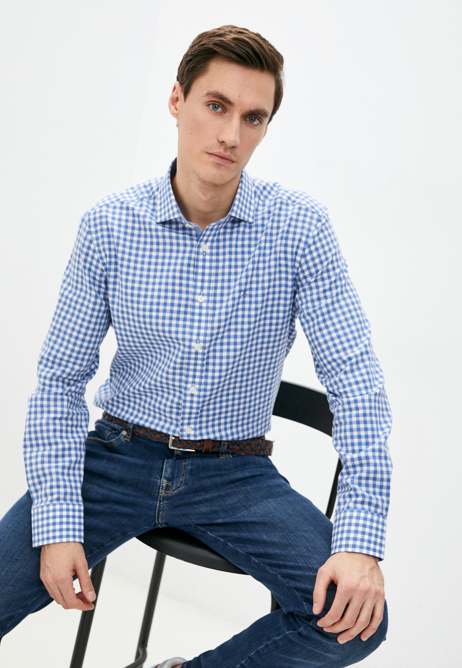 Рубашка с длинным рукавом Hackett London HM308859