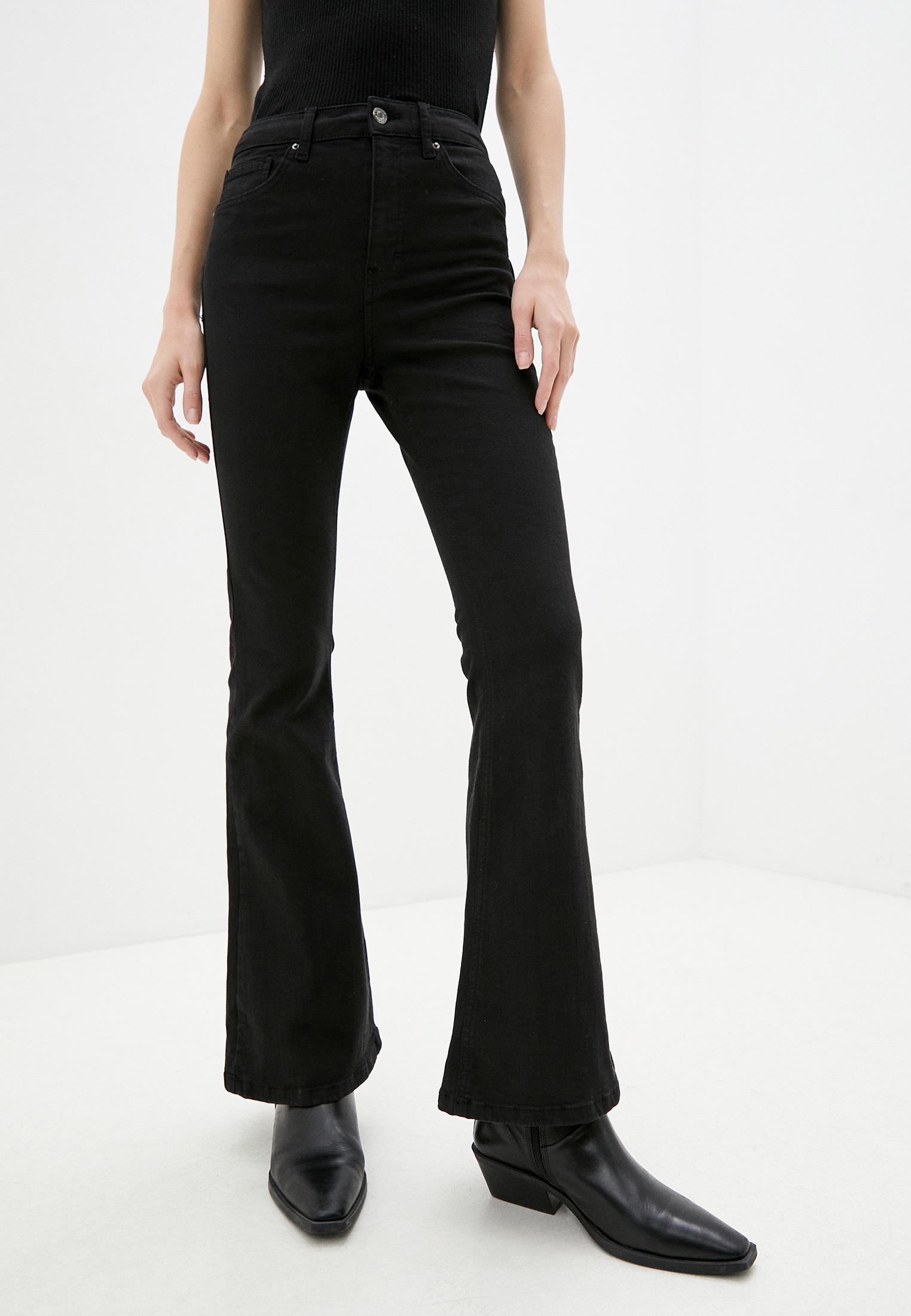 Широкие и расклешенные джинсы Topshop (Топ Шоп) Джинсы Topshop
