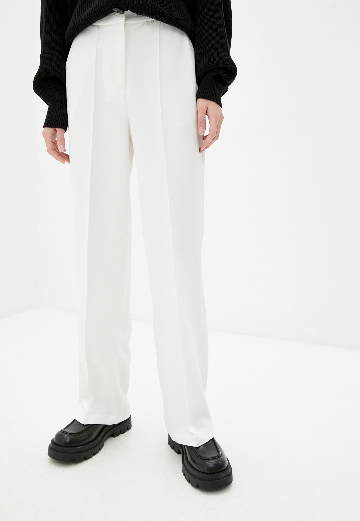 Женские широкие и расклешенные брюки Topshop (Топ Шоп) Брюки Topshop