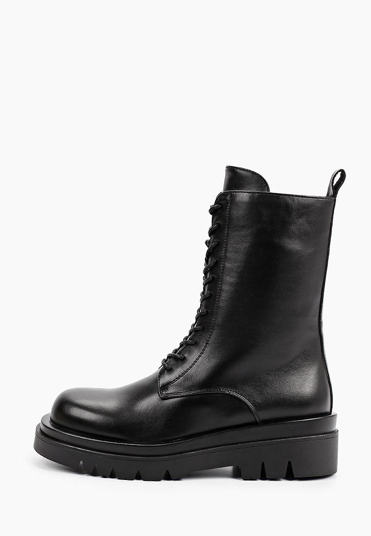 Женские ботинки Bona Mente 19688-3A