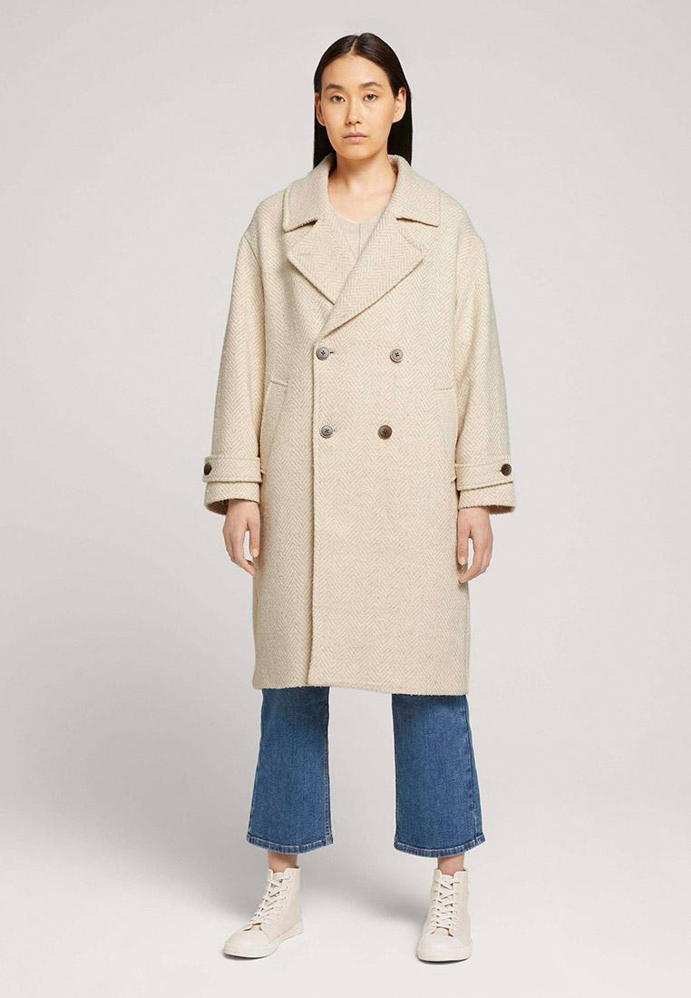 Женские пальто Tom Tailor (Том Тейлор) 1026982
