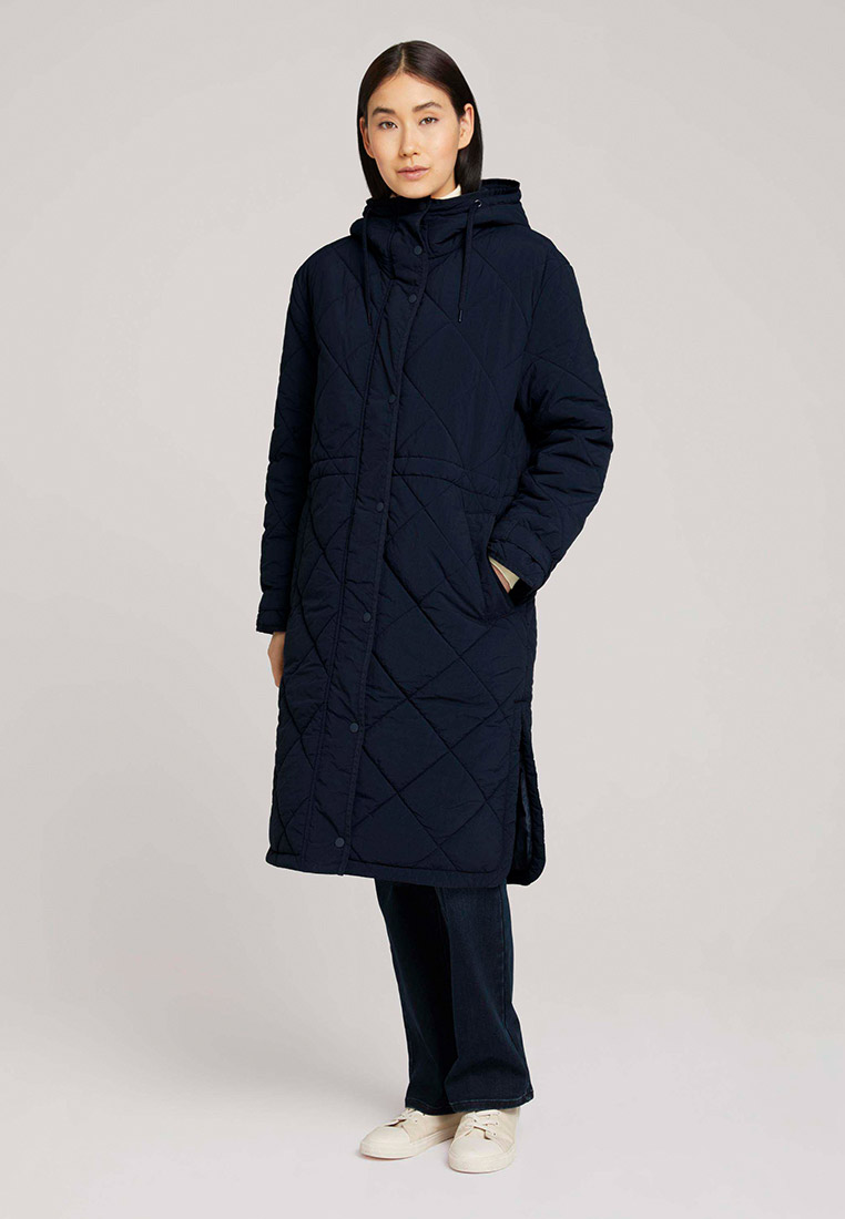 Утепленная куртка Tom Tailor (Том Тейлор) 1026986