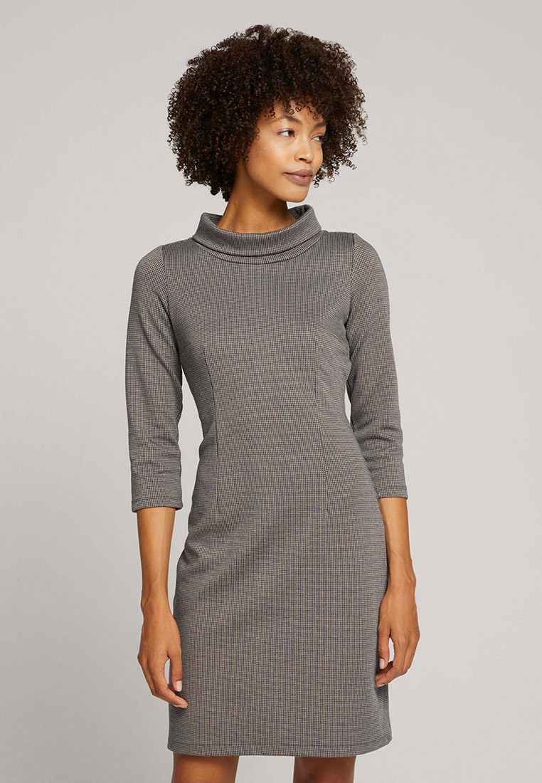Платье Tom Tailor (Том Тейлор) 1027018