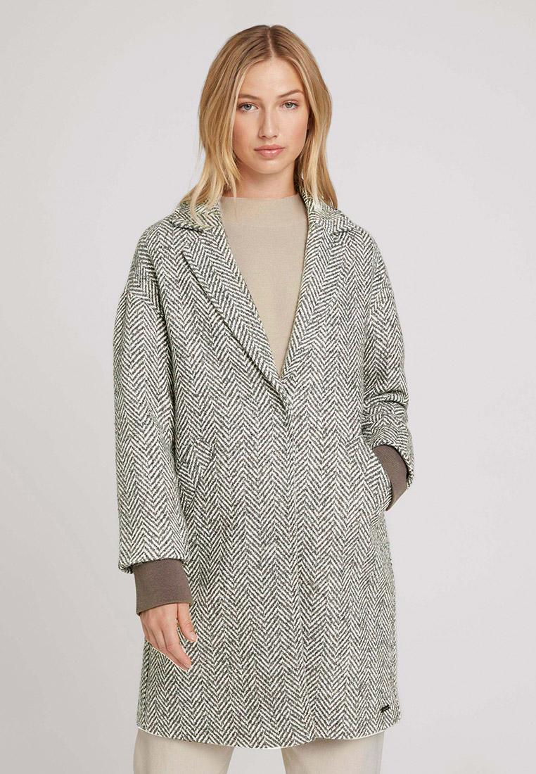 Женские пальто Tom Tailor Denim 1027024