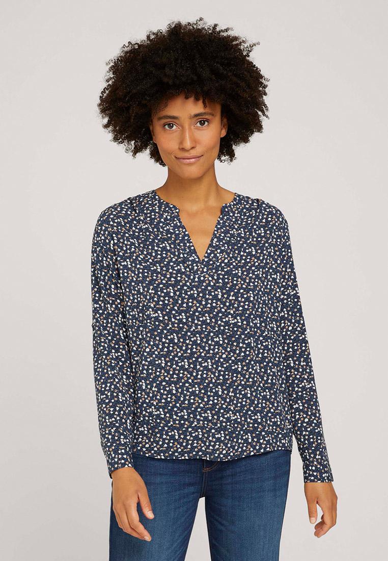 Блуза Tom Tailor (Том Тейлор) 1027124