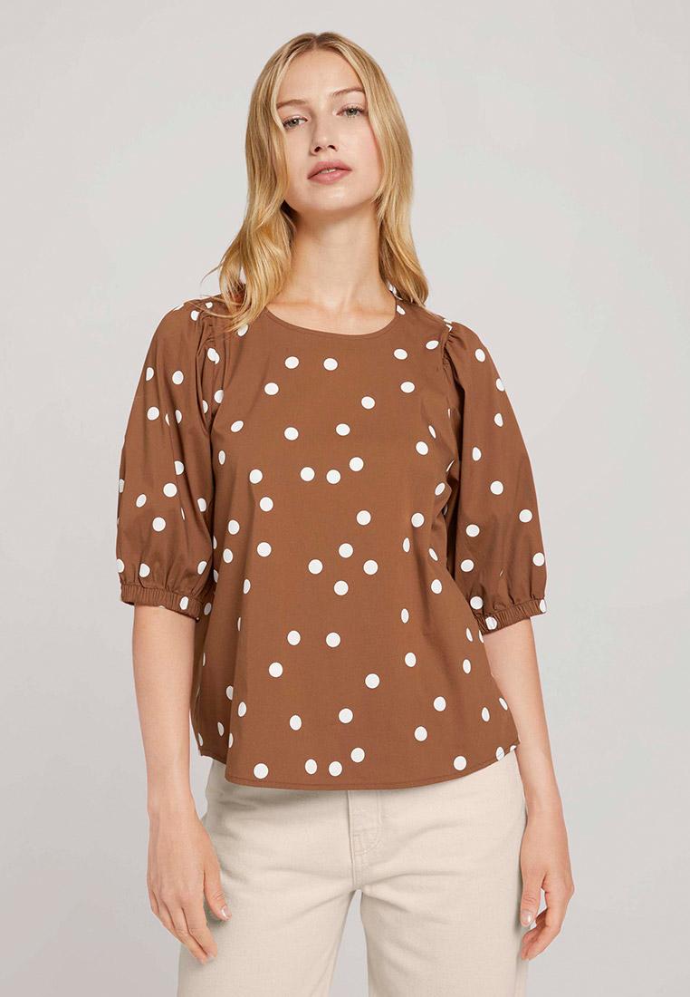 Блуза Tom Tailor Denim 1027326
