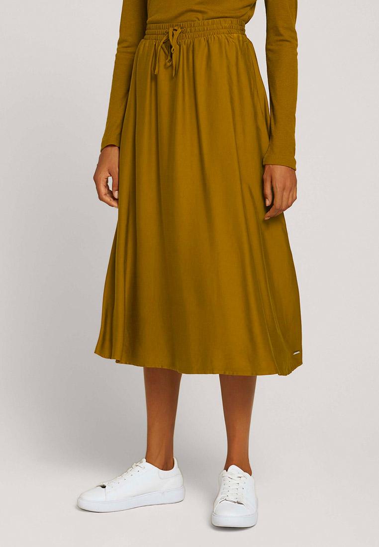 Широкая юбка Tom Tailor (Том Тейлор) 1027737