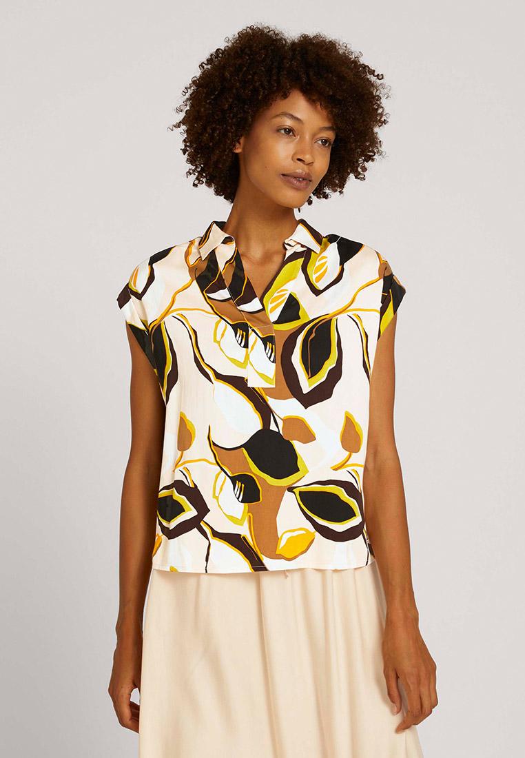 Блуза Tom Tailor (Том Тейлор) 1027732