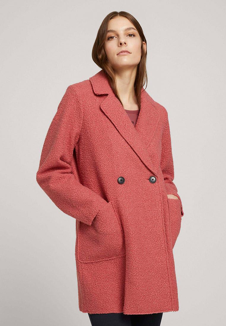 Женские пальто Tom Tailor (Том Тейлор) Пальто Tom Tailor