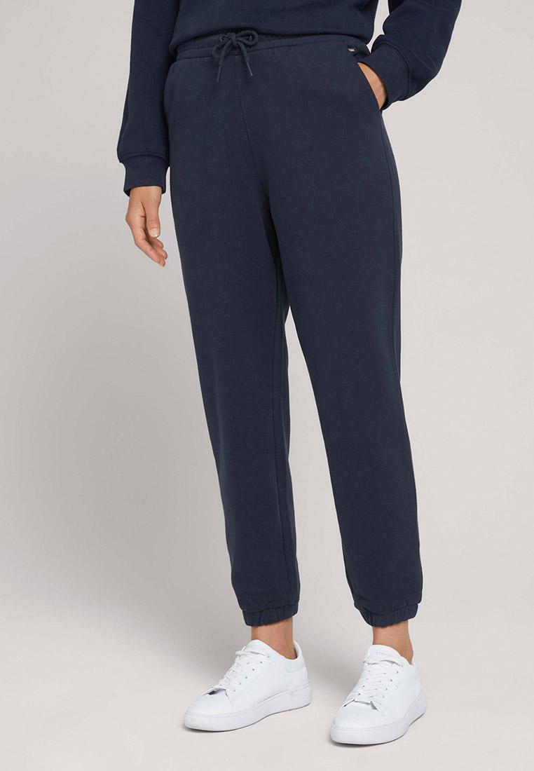 Женские спортивные брюки Tom Tailor Denim 1027325