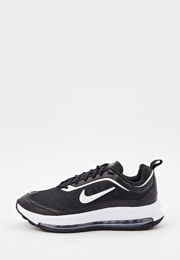 Женские кроссовки Nike (Найк) CU4870