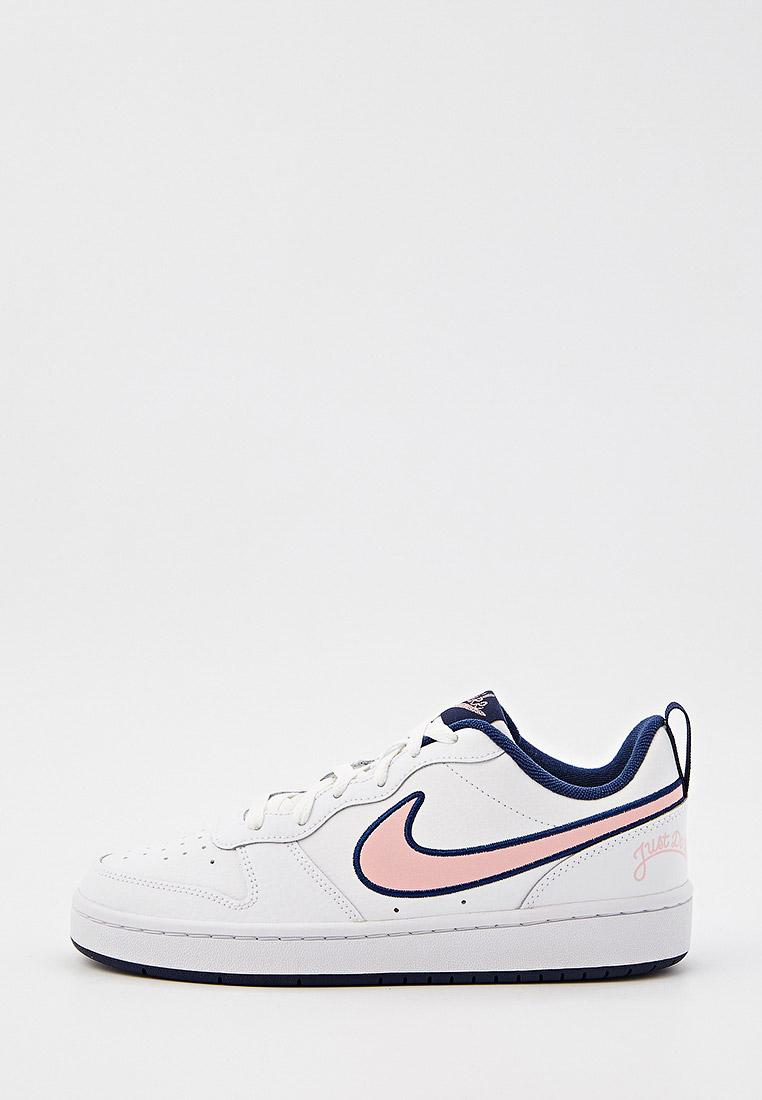 Кеды для мальчиков Nike (Найк) DB3090