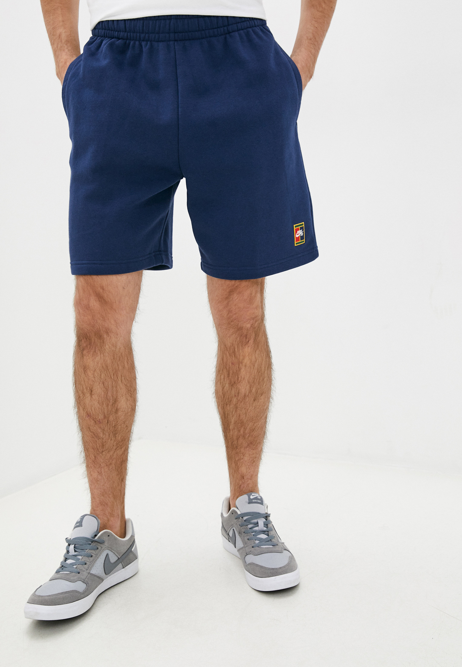 Мужские спортивные шорты Nike (Найк) DH1994