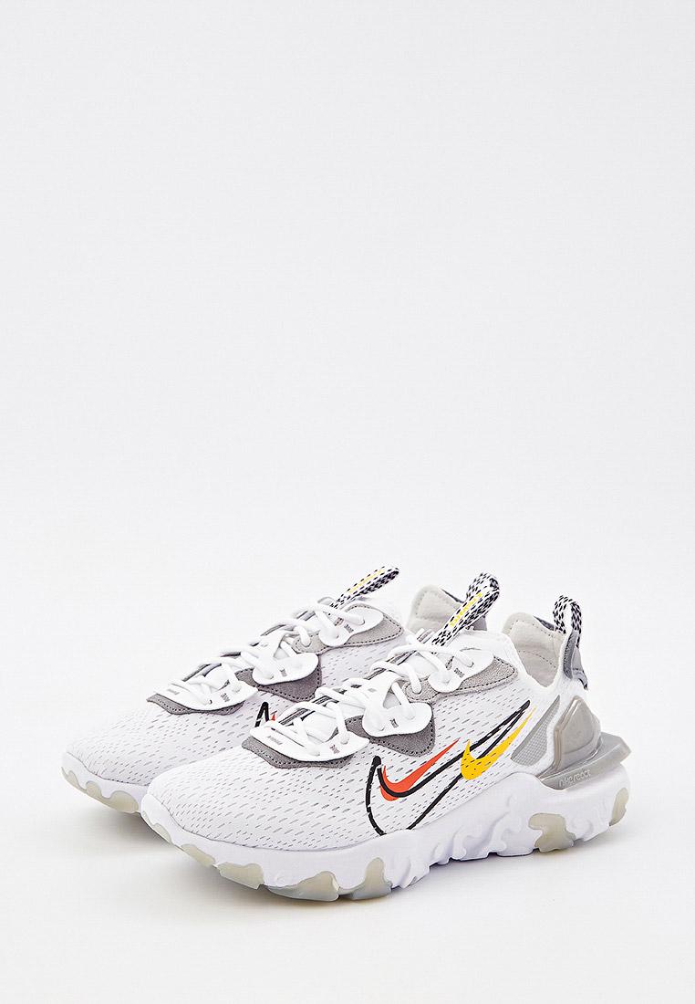 Мужские кроссовки Nike (Найк) DM9095: изображение 3