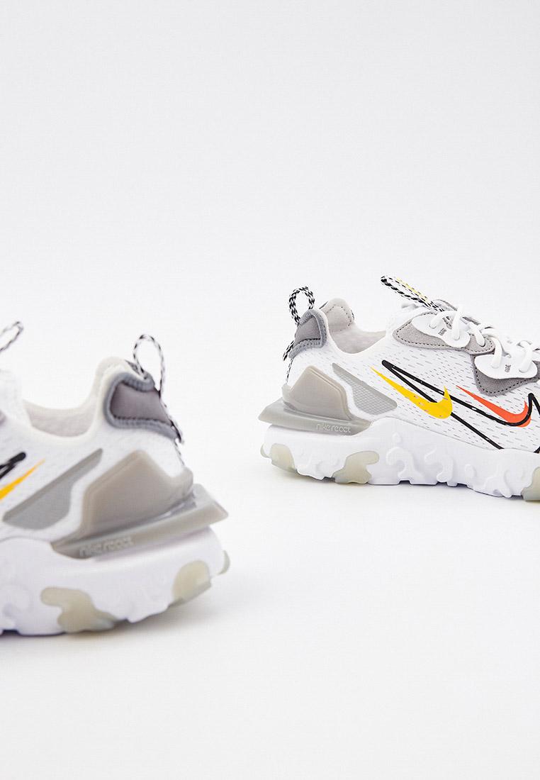 Мужские кроссовки Nike (Найк) DM9095: изображение 4